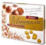 Шоколадная коллекция «Шантали»